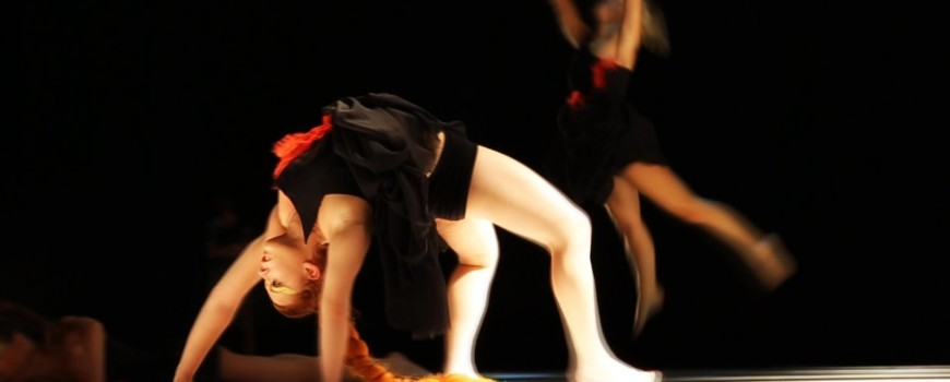 Photo gala de danse
