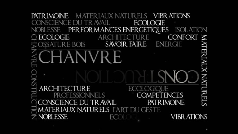 Chanvre Construction