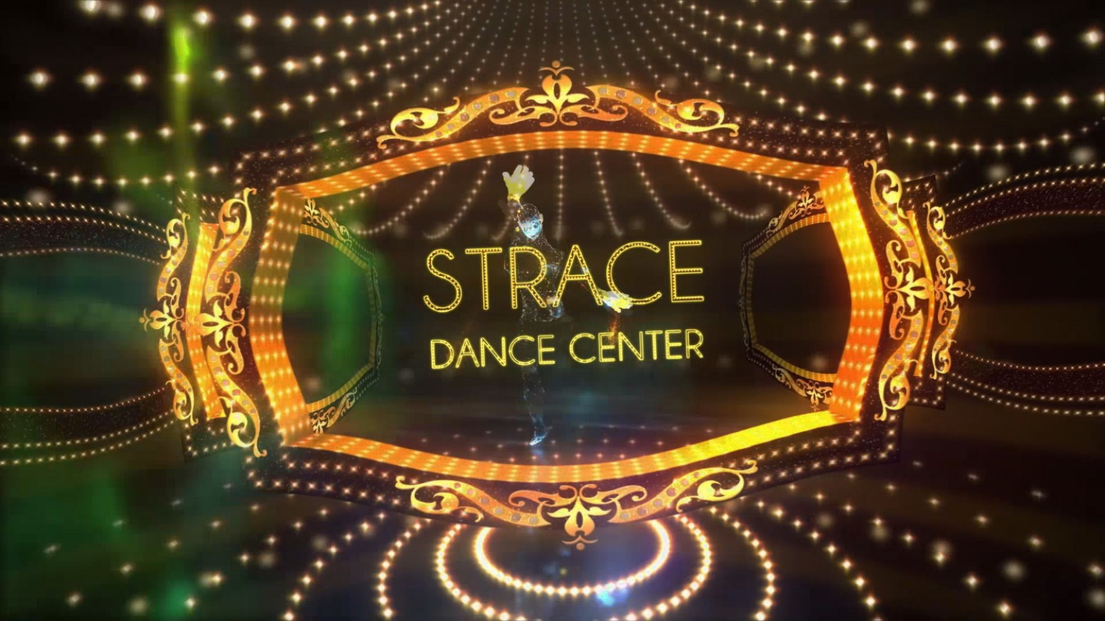 Strace Dance Center