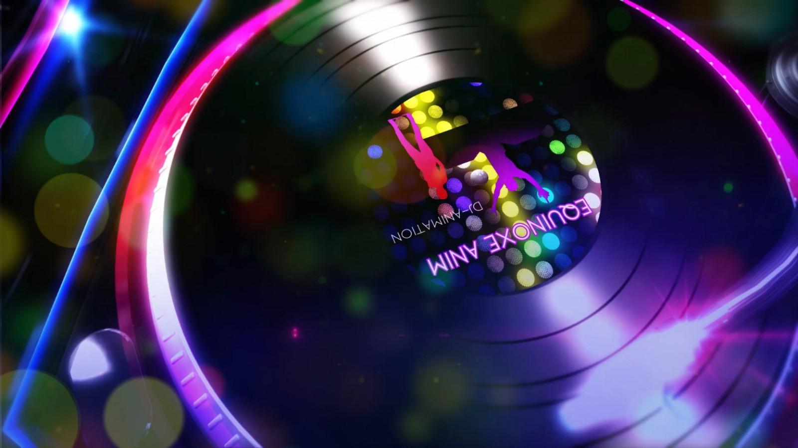 DJ platine