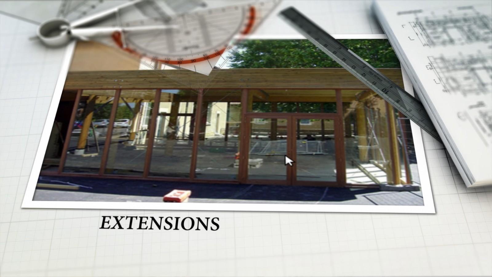 Sarl Monin-extensions