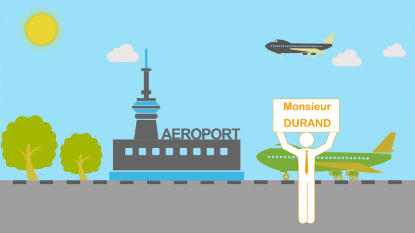 taxi-aeroport