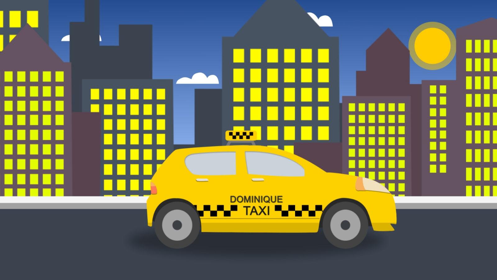 taxi-ville
