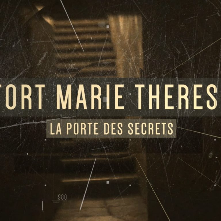 Fort marie therese-escape game