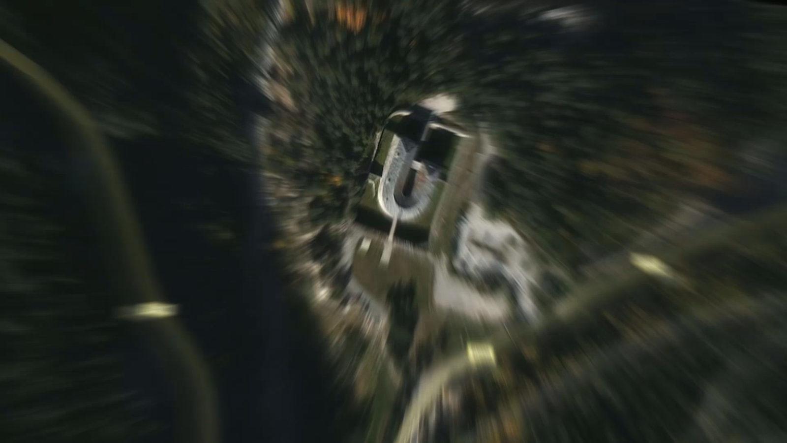 video drone-vue aerienne