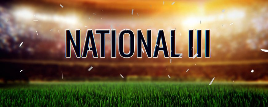 National 3