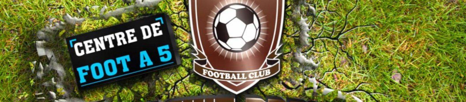 Centre de foot à 5