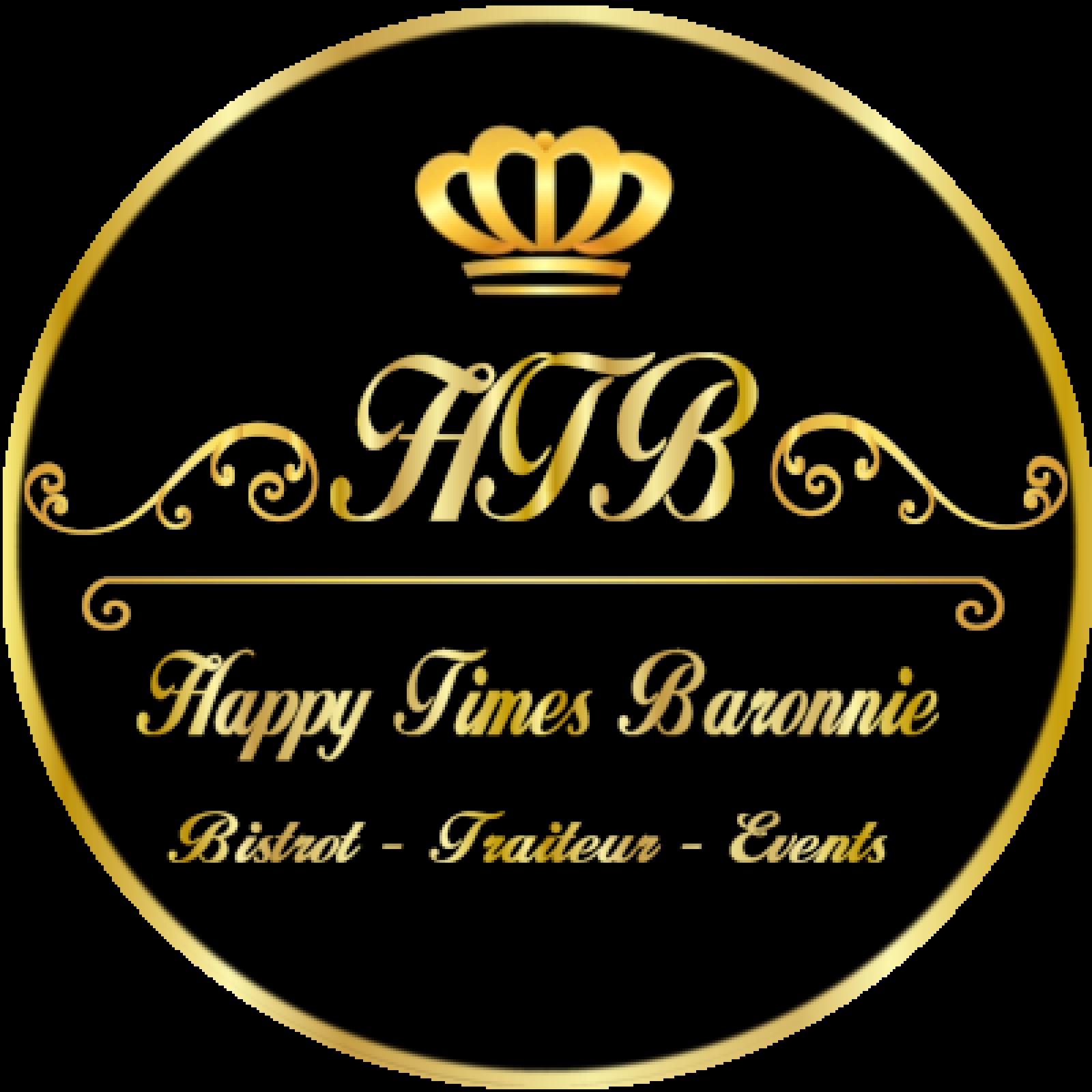 logo Happy Times Rond fini mini