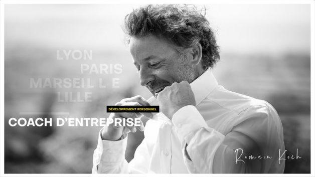 Coach d'entreprise lyon-paris-marseille