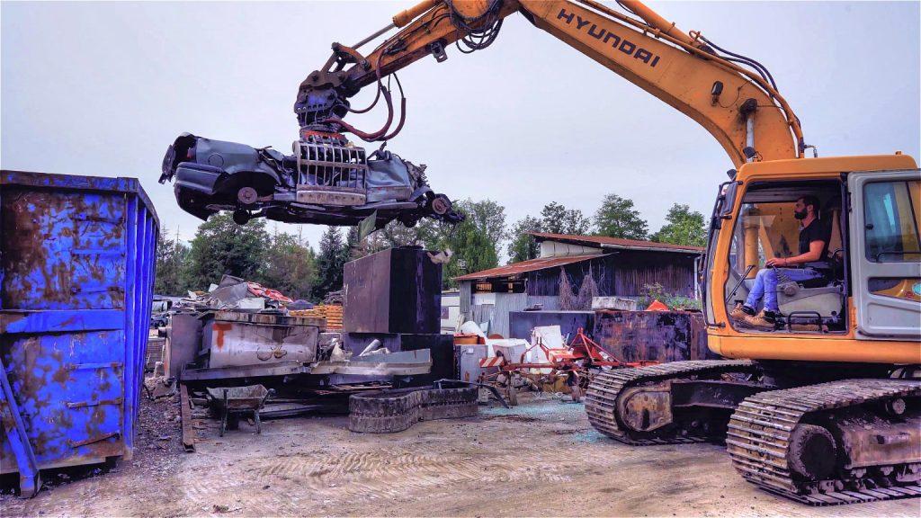3bds-récupération véhicule